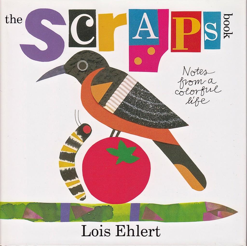 Lois Ehlert Scraps