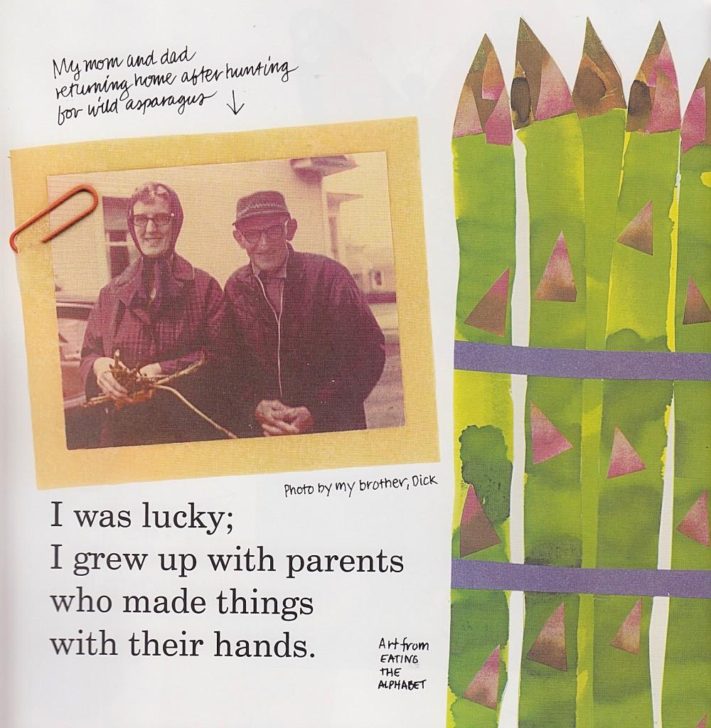 Ehlert parents