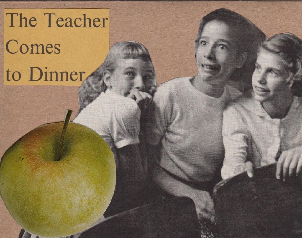 teacher dinner