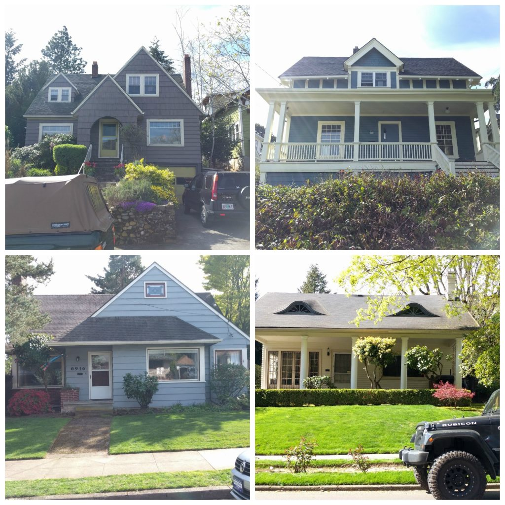 house collage 2